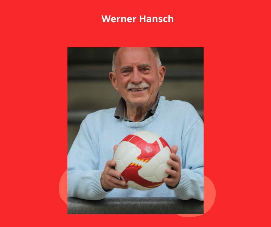 Werner Hansch Spielsucht