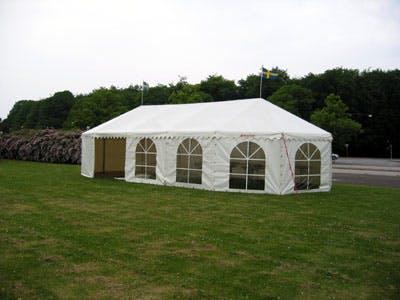Hyra tält till Student Rent a Tent Göteborg