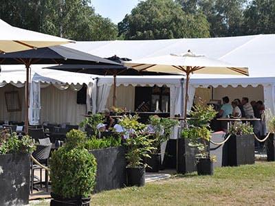 Hyra tält till Personalfest Rent a Tent Skaraborg