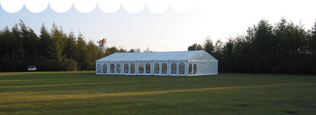 Rent a Tent, VARBERG | Företaget | eniro.se
