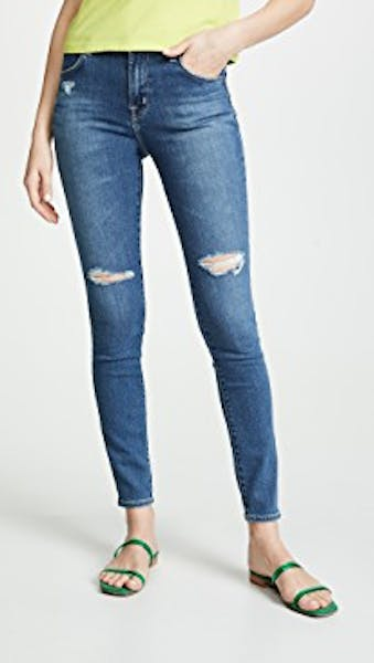 best jeans of today